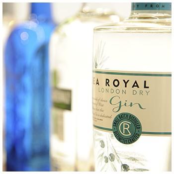 Le Gin dans tous ses états