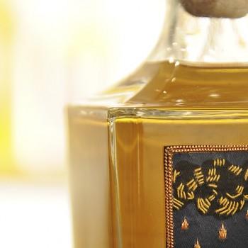 Whisky brut de fûts
