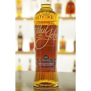Whisky Indien Paul John Brillance