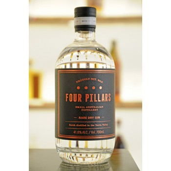 Gin Australien Four Pillars